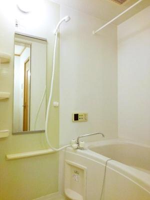 【浴室】サンファミリー B