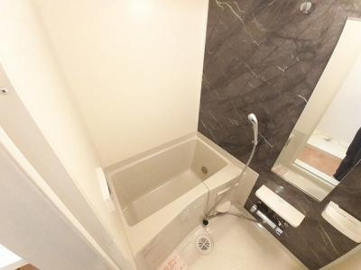 【浴室】ラ・ルーチェ