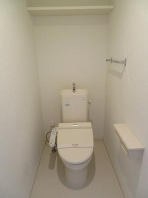 【トイレ】アプリコット