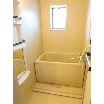 【浴室】サンライズ臼井