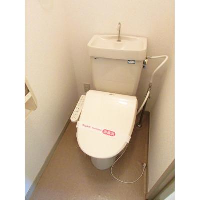 【トイレ】サンライズ臼井
