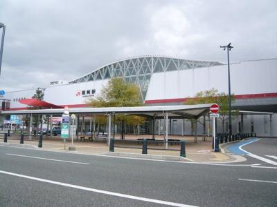 箱崎駅(JR 鹿児島本線)まで1,189m