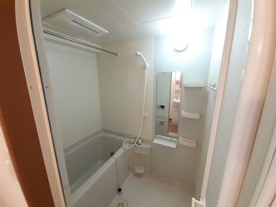 【浴室】オ-レオ-ル