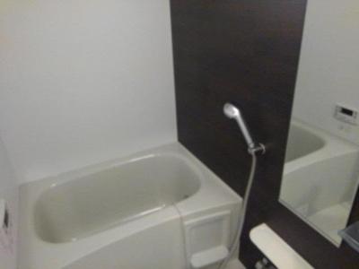 【浴室】アムール レヴール