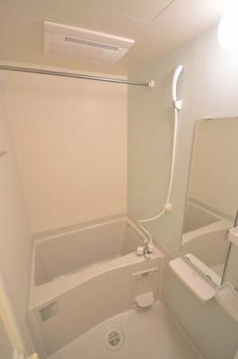【浴室】プラムガ-デン箱崎