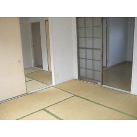 【居間・リビング】フレグランス須坂Ⅰ
