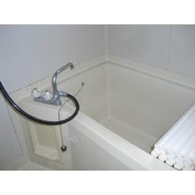 【浴室】フレグランス須坂Ⅰ