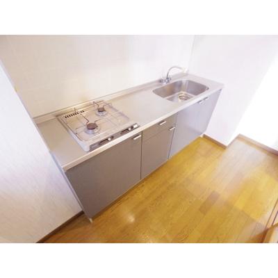 【キッチン】ベルメッツさんぽ館