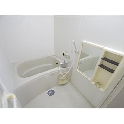 【浴室】リュミエール