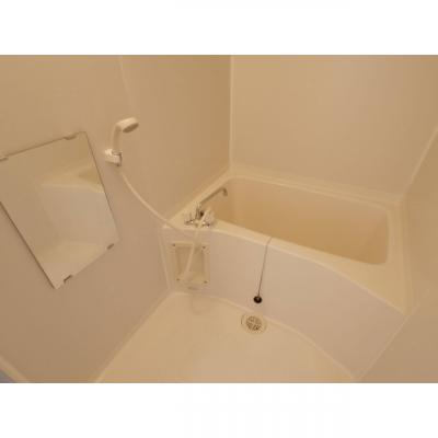 【浴室】畑田