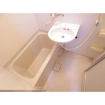 【浴室】CHARME小野塚