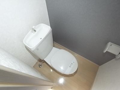 【トイレ】Mグラッチェ