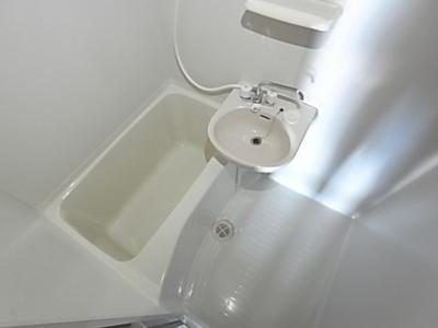 【浴室】Mグラッチェ
