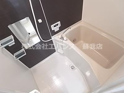 【浴室】Castle Combe(キャッスルクーム)