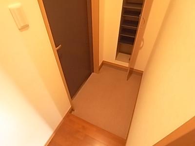 【玄関】グローバーバウム