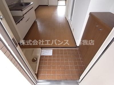 【トイレ】ルーラルシティ浜野