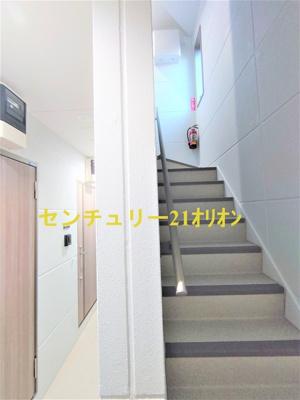 【その他共用部分】GRANQUAL野方フロント
