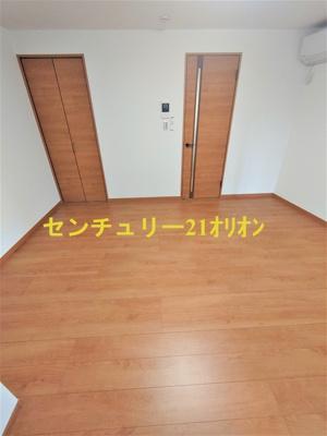 【居間・リビング】GRANQUAL野方フロント