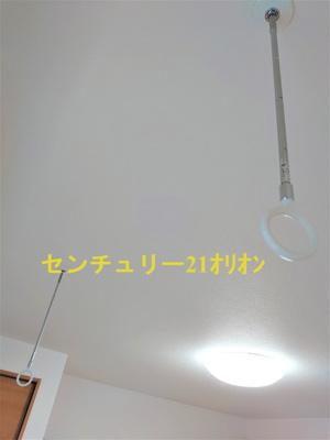 【設備】GRANQUAL野方フロント