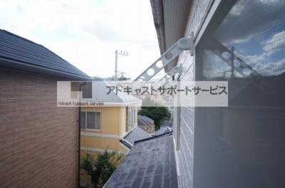 【展望】ステップハウス