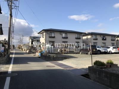 【外観】清水町駐車場