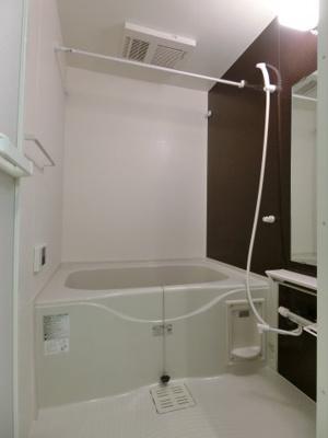 【浴室】サンモールひえづ A棟