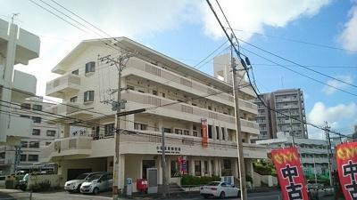 小禄泉原郵便局まで320m