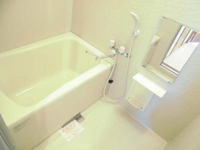 【浴室】グラン・シャリオ