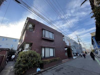 【外観】煉瓦館59