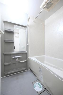 【浴室】デュオ・スカーラ西新宿Ⅱ