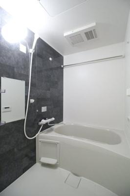 【浴室】ガーデンヒルズ市ヶ谷