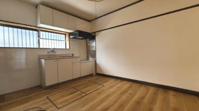 ダイニング☆神戸市垂水区 塩屋町6丁目戸建☆