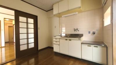 同建物別部屋参考写真☆神戸市垂水区 高丸マンション☆