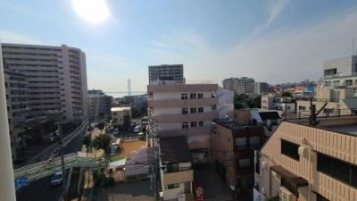 南向き☆神戸市垂水区 賃貸 ジョイフル垂水南☆