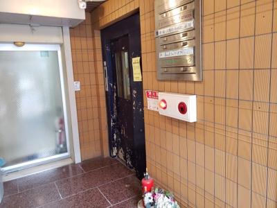 エレベーター付☆神戸市垂水区 賃貸 ジョイフル垂水南☆