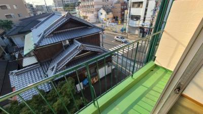 日当たり良好☆神戸市垂水区 ワコーレ平磯 賃貸☆