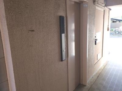 エレベーター☆神戸市垂水区 ワコーレ平磯 賃貸☆