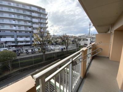 同建物別部屋参考写真☆神戸市垂水区 ノルテ舞子☆