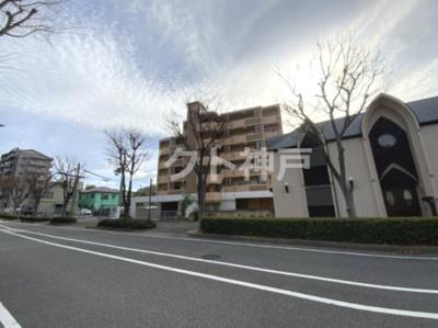 ☆神戸市垂水区 ノルテ舞子☆