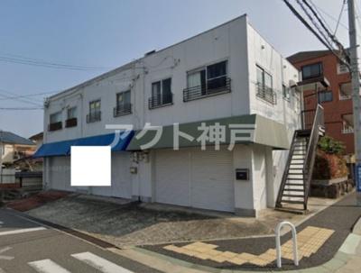 ☆神戸市垂水区 学が丘ハイツ☆