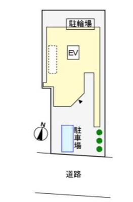 ☆神戸市須磨区 エトワール衣掛☆