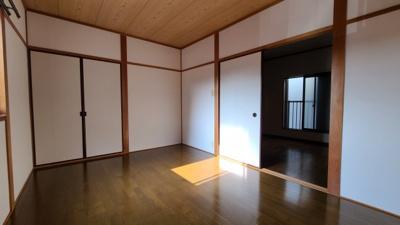 同建物別部屋参考写真☆神戸市垂水区 Mハイツ☆