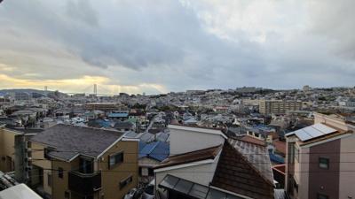☆神戸市垂水区 山手ハイツ☆