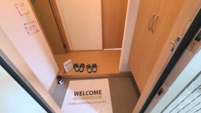 同建物別部屋参考写真☆神戸市垂水区 サニープレイス塩屋台☆