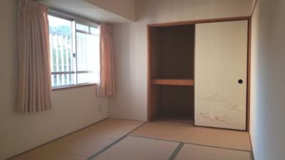 モデルルーム写真☆神戸市垂水区 シティハイツ舞子☆