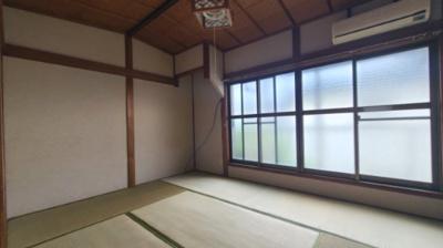 【内装】乙木1丁目戸建