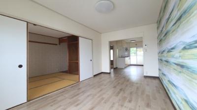 ☆神戸市須磨区 一ノ谷グリーンハイツH棟☆