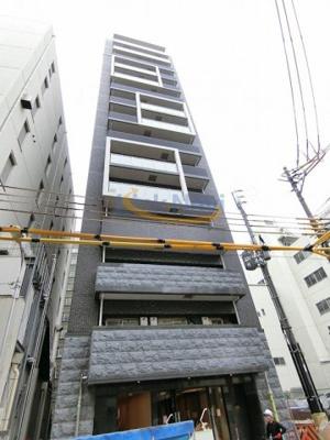 【外観】プレサンス新町ウィズ ジョイ