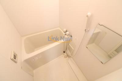 【浴室】オリエンタル福島