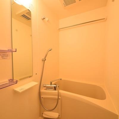 【浴室】祖師谷アパートメントW